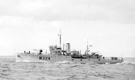 I sailed on a number of differing sized ships during my Navy years.   This trip was a very short one: Flinders Naval Depot to Port Melbourne - overnight.