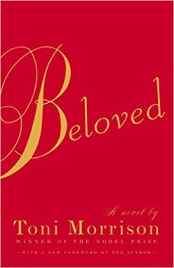 Beloved By Toni Morrison: Book Summary