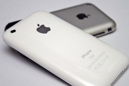 Original iPhone 3G - Where iOS First Began