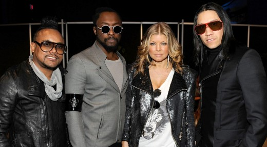 The Black Eyed Peas | Source