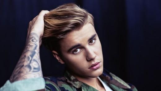Justin Bieber | Source