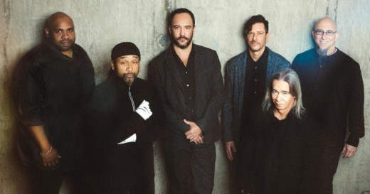 Dave Matthews Band | Source