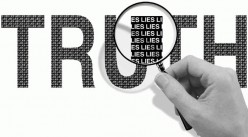 The Lies That We Feast Upon