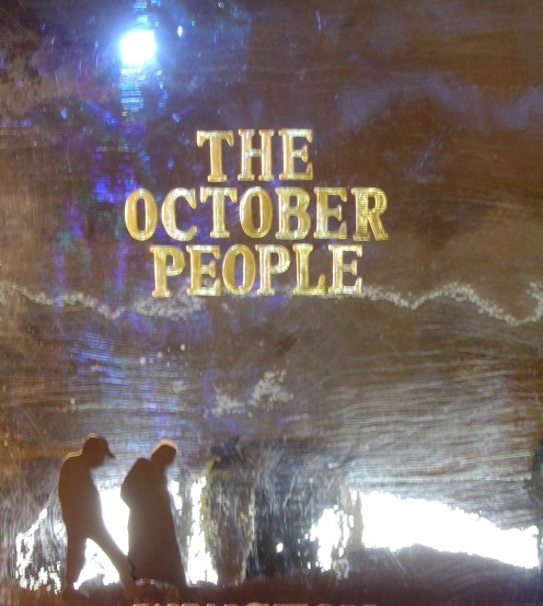 The October People. Chapter 13: The Alligator