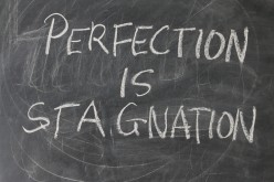 Perfectionism: The #1 Reason Diets Fail