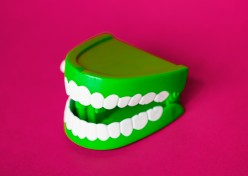 Straightening Your Teeth with Invisible Aligners