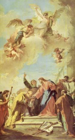 Daily Mass Reflections - 8/9