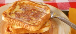 Erica's Tasty French Toast
