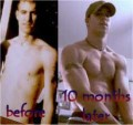 HGH has bad effects behind good looks
