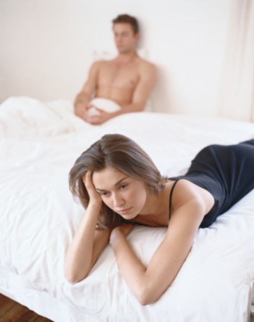 Impotence and infertility are also two major side effects of taking HGH.