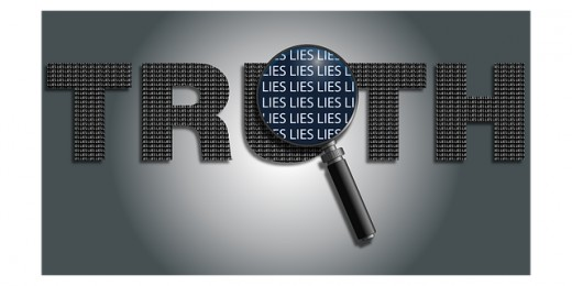 Investigate whether it's truth or not