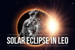 Partial Solar Eclipse in Leo: Discovering What Ignites your Passion