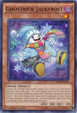 Top 10 Cards You Need for Your Ghostrick Yu-Gi-Oh Deck
