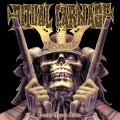 Forgotten Heavy Metal Bands: Ritual Carnage Japanese Thrash Metal Band