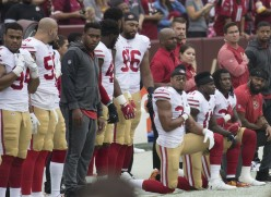 Should the NFL Allow Anthem Protests?