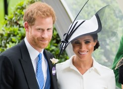 Meghan Markle Won't Get Pregnant Soon for Health Reasons