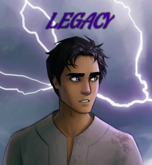 Legacy Chapter 2