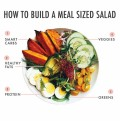 How to Build a Meal Sized Salad