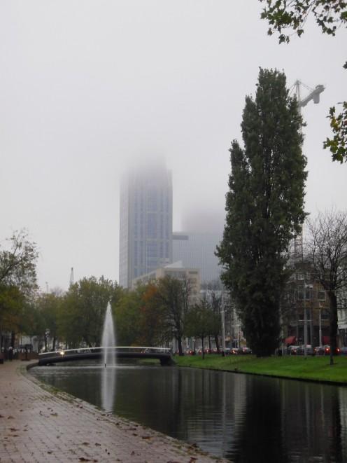 Westersingel - Rotterdam - 2009