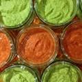 My Step-Mom's Muhummara Dip (Recipe)