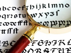 Handwriting Analysis: An Assessment