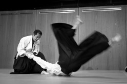 Can You Learn Aikido on Your Own