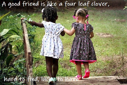 Top 10 Bible Verses About Friendship Everyone Should Know