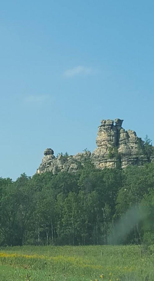 Wisconsin Dells, USA