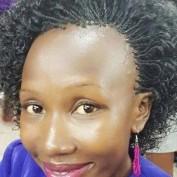 Esther Muwombi profile image