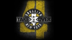 NXT Takeover Brooklyn The Fourth Chapter