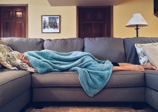 Mysterious symptoms could be caused by Sick Building Syndrome