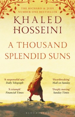 Why Should You Read A Thousand Splendid Suns  - Book Review