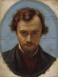 The Dubious Life of the Pre-Raphaelite Artist Dante Gabriel Rossetti