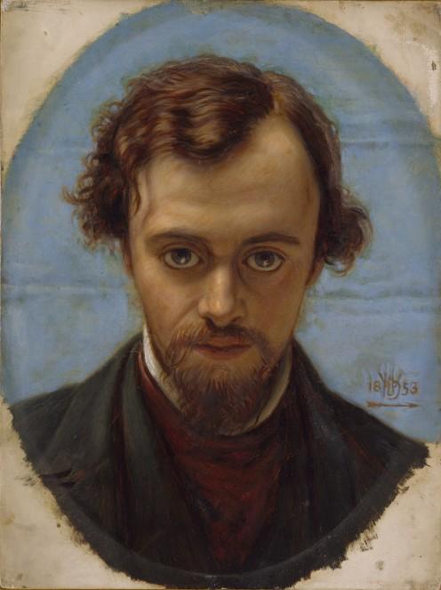 The Dubious Life of the Pre-Raphaelite Artist Dante Gabriel Rossetti