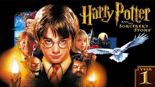 """In 1997, a popular Christmas gift was """"Harry Potter and the Sorcerer's Stone."""""""