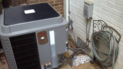 Heat pumps use a lot of energy, so the bill is often quite high . . . but it shouldn't be TOO high.