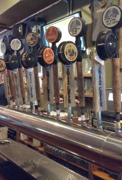 Microbrewery With Pub in Lebanon, Pa: Snitz Creek Brewery