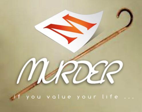 Murder by the Written Word 3