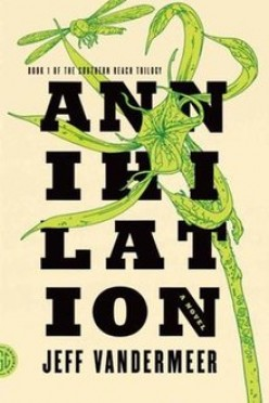 Annihilation: A Wonderful Throwback To The Classic Days of Scifi