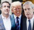 Mueller, Cohen, and Much Ado About Nothing