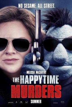 The Happytime Murders: A Movie Review