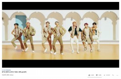 BTS' Idol Breaks Taylor Swift's YouTube Most Viewed MV in 24 Hours