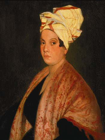 "Marie Laveau was often referred to as the ""Voodoo Queen."""