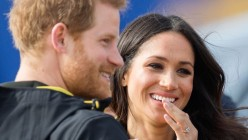 Meghan Markle's First 100 Days As a Royal