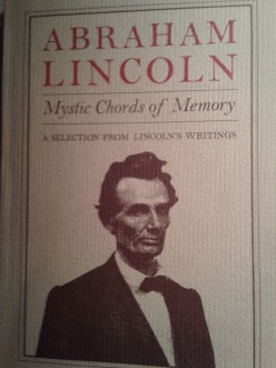 The Story of Abraham Lincoln, Mystic Chords