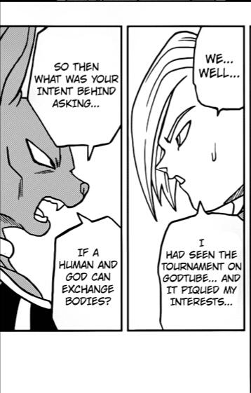 Dragon ball super (manga)