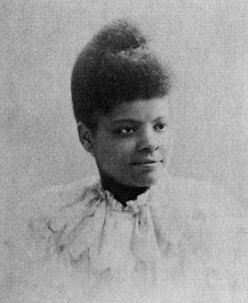 The Truth Will Unite Us: The Early Life of Ida B. Wells