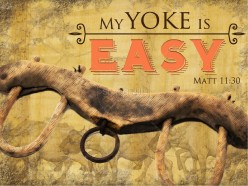 The Easy Yoke - A Devotional