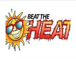 Don't Sweat the Heat