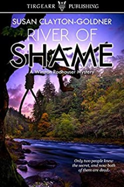 Susan Clayton Goldner's, River of Shame Book Review